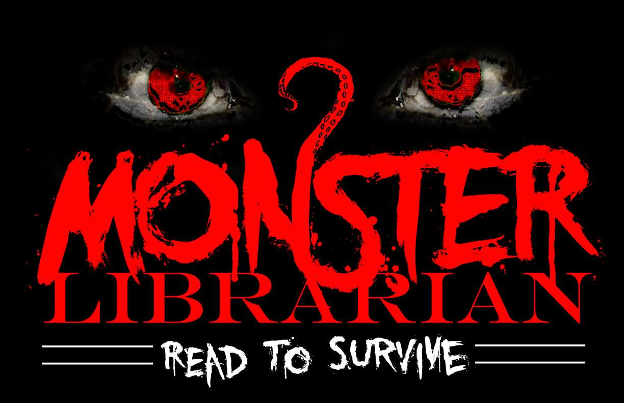 Horror Book Resources · Librarian Resources