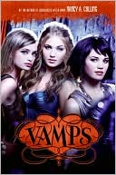 vampire fiction for young adults